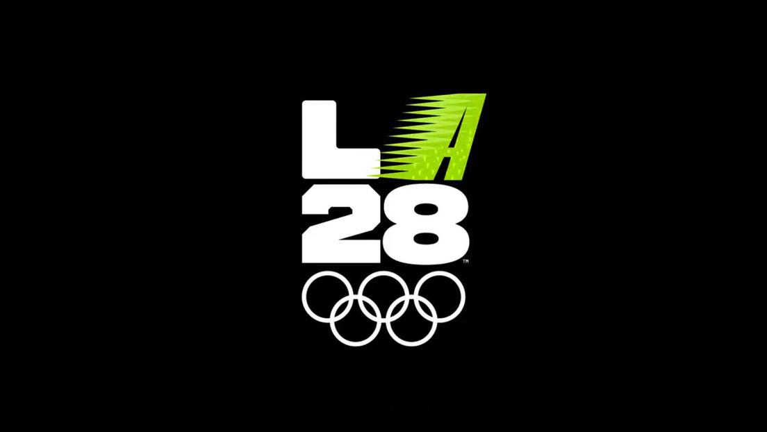 FOTOS: Billie Eilish y otras celebridades presentan sus diseños para el logotipo de los Juegos Olímpicos 2028