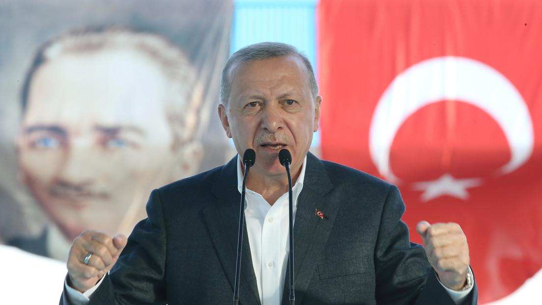 Intereses económicos y política bélica: ¿Qué hay detrás del nacionalismo depredador turco?