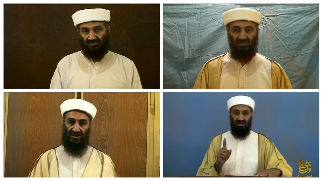 Osama bin Laden habría cifrado mensajes a otros terroristas en videos pornográficos