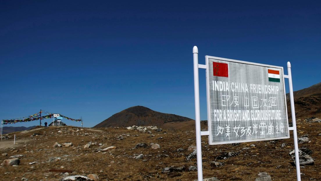 Se producen disparos en la zona fronteriza entre China y la India en el Himalaya y ambos países se acusan del incidente