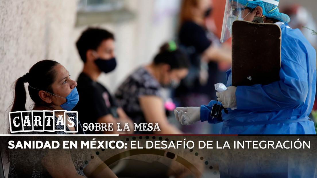 Sanidad en México: el desafío de la integración