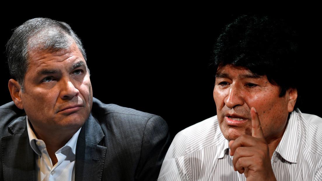 Ecuador y Bolivia: cuando la venganza se disfraza de justicia para herir la democracia