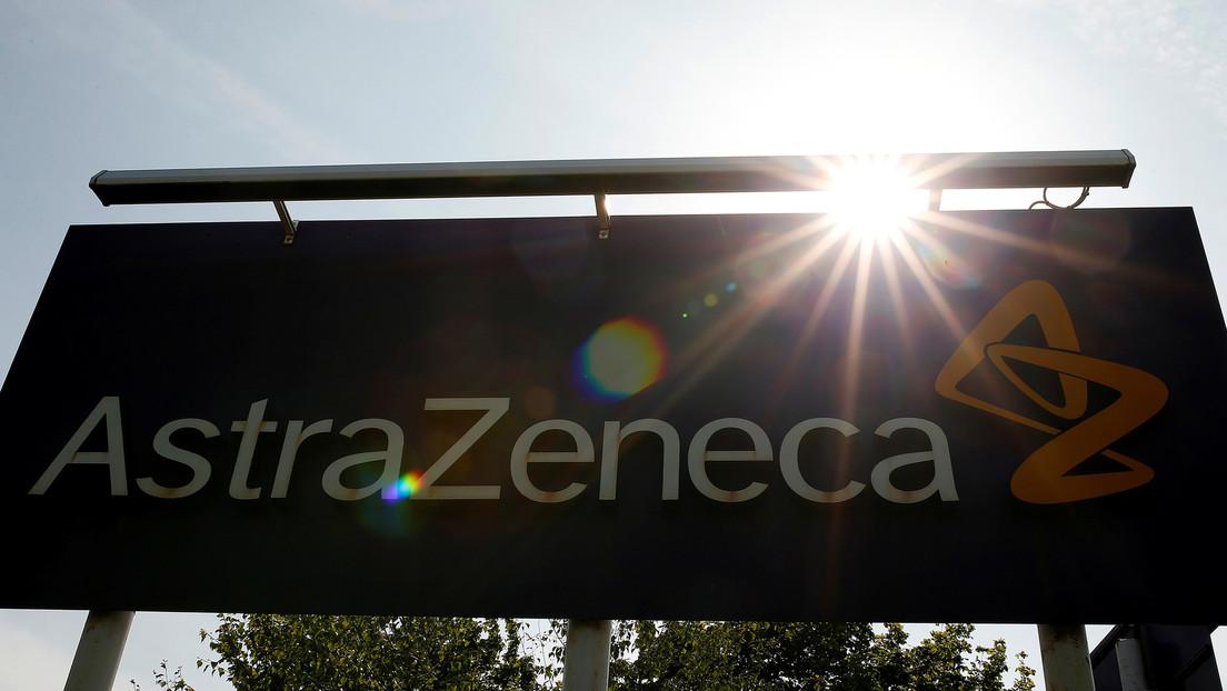 México confirma que AstraZeneca suspendió temporalmente los ensayos de su vacuna contra el coronavirus
