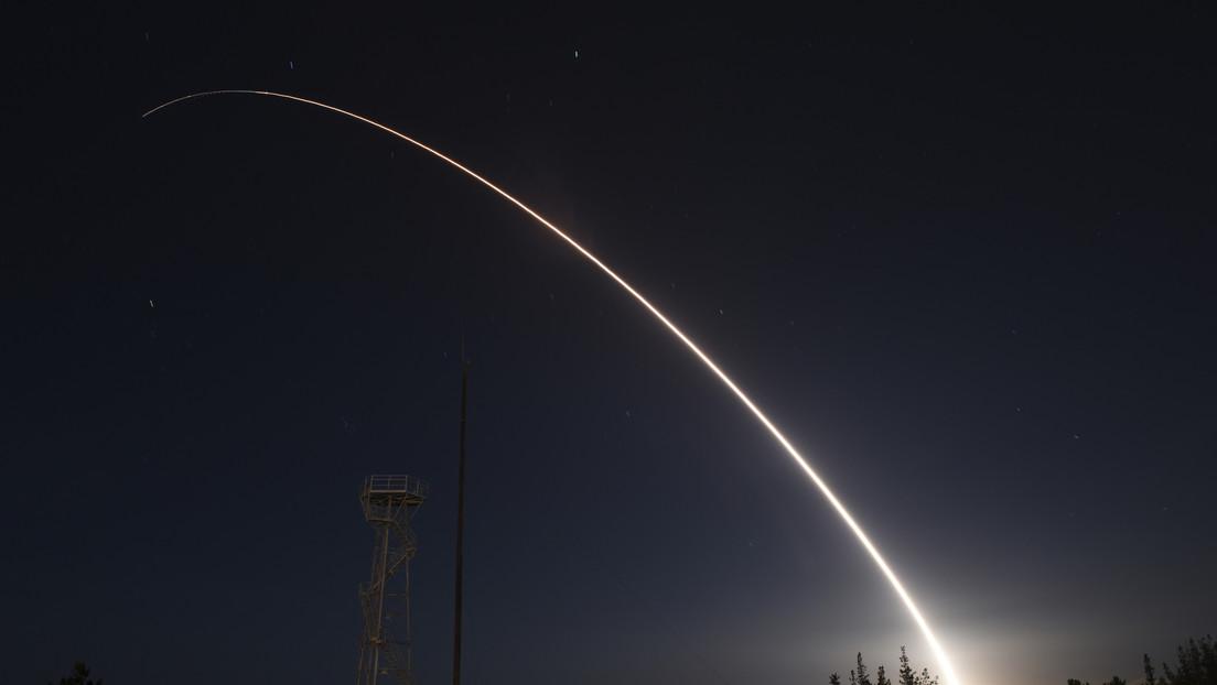 El Pentágono cierra el contrato multimillonario para el desarrollo de un nuevo misil balístico intercontinental de próxima generación