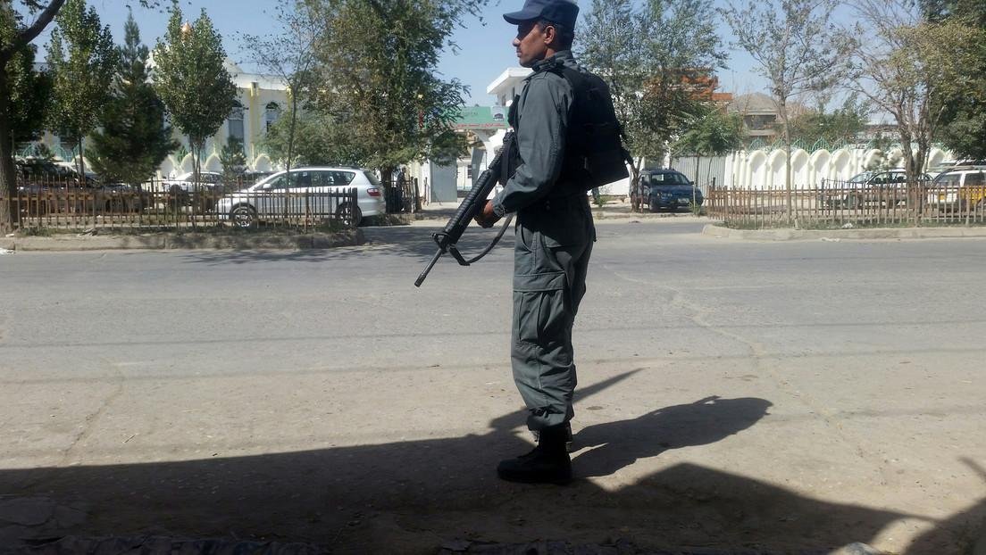 2 muertos y varios heridos en un atentado contra el vicepresidente primero afgano en Kabul