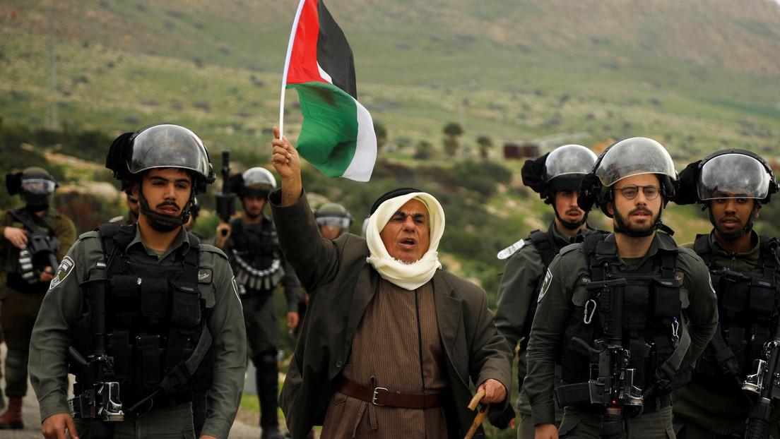 Arabia Saudita apoya la demanda palestina de un Estado independiente con las fronteras de 1967 y con Jerusalén Este como capital