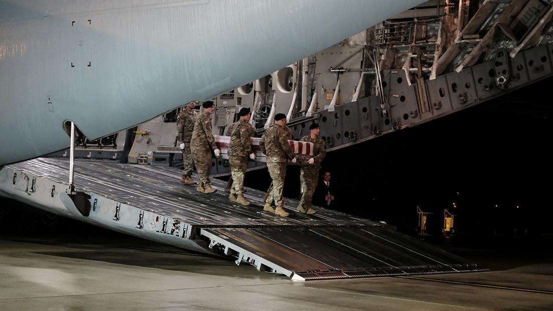 EE.UU. reducirá sus contingentes militares en Afganistán e Irak a casi la mitad en los próximos meses thumbnail