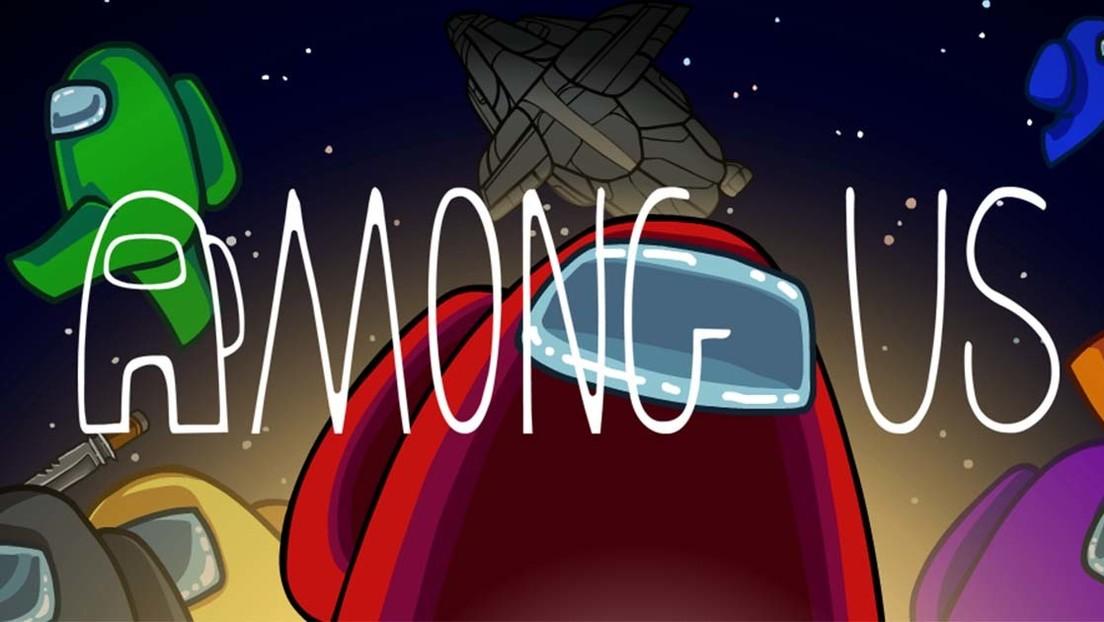'Among Us': Un videojuego gratuito de 2018 y sin grandes gráficos es la sensación del momento