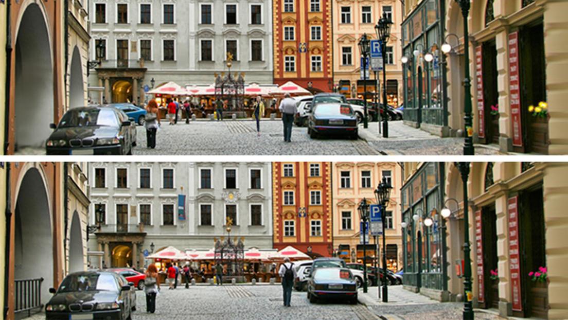 FOTO: La CIA pide a los internautas que encuentren 10 diferencias entre dos fotos, pero estos superan las expectativas
