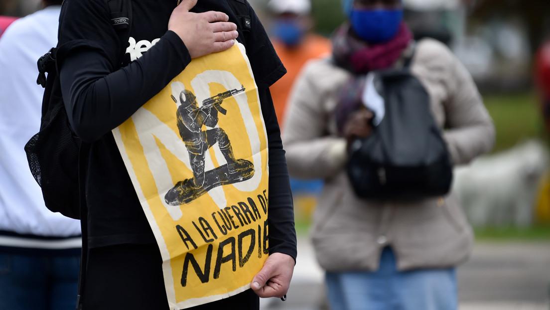 15 personas muertas, entre ellas 4 venezolanos, dejan 4 masacres ocurridas en menos de 24 horas en Colombia