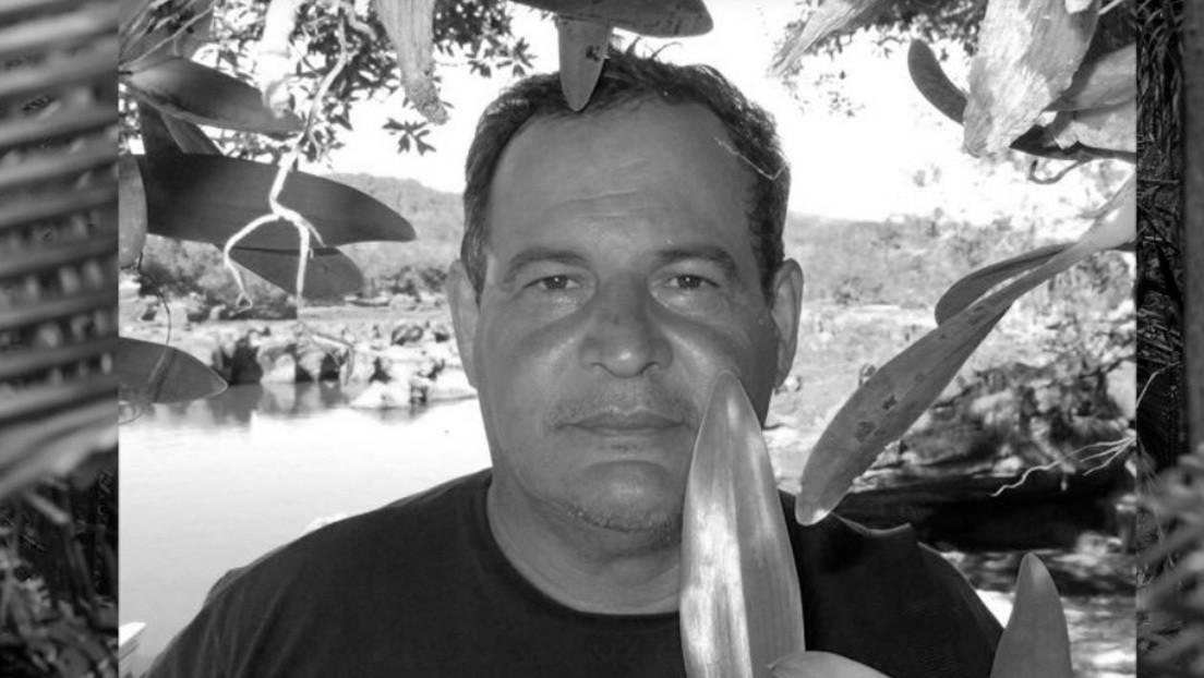 Un reconocido indigenista brasileño muere tras ser alcanzado por una flecha lanzada por un grupo no contactado en la Amazonía
