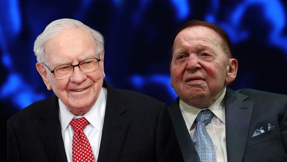 Estos son los multimillonarios que más dinero perdieron este año