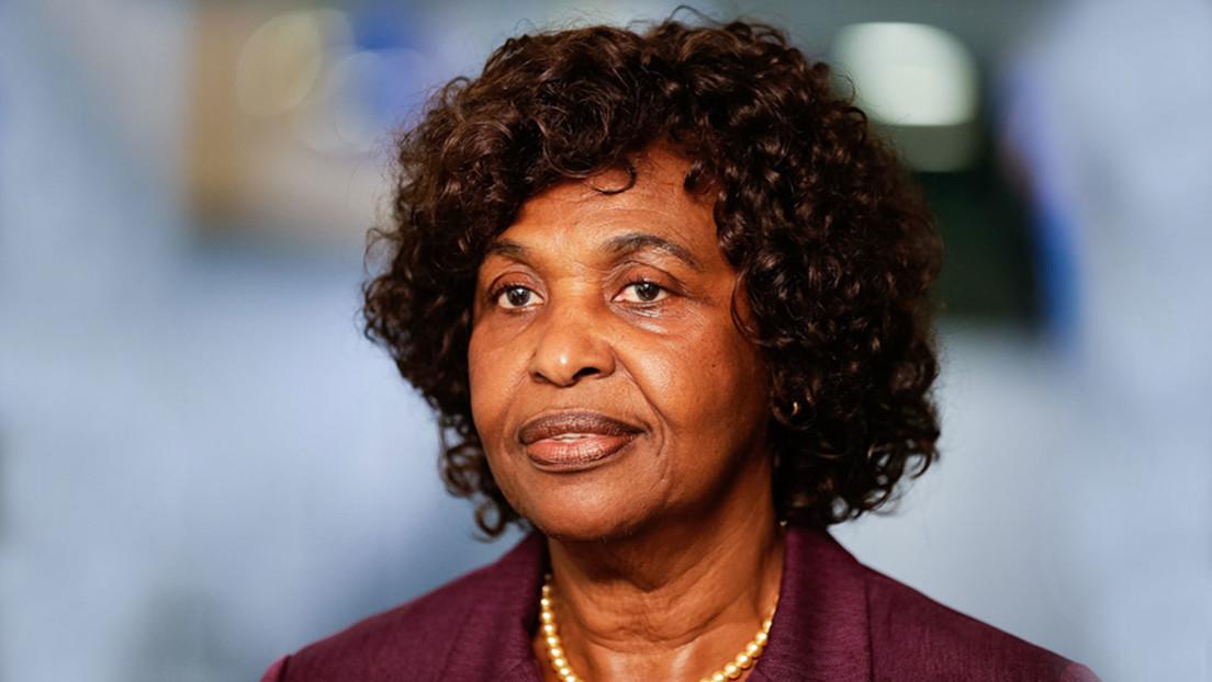 Benedita da Silva, la diputada feminista y nacida en una favela que consiguió una victoria sin precedentes para los negros en Brasil thumbnail
