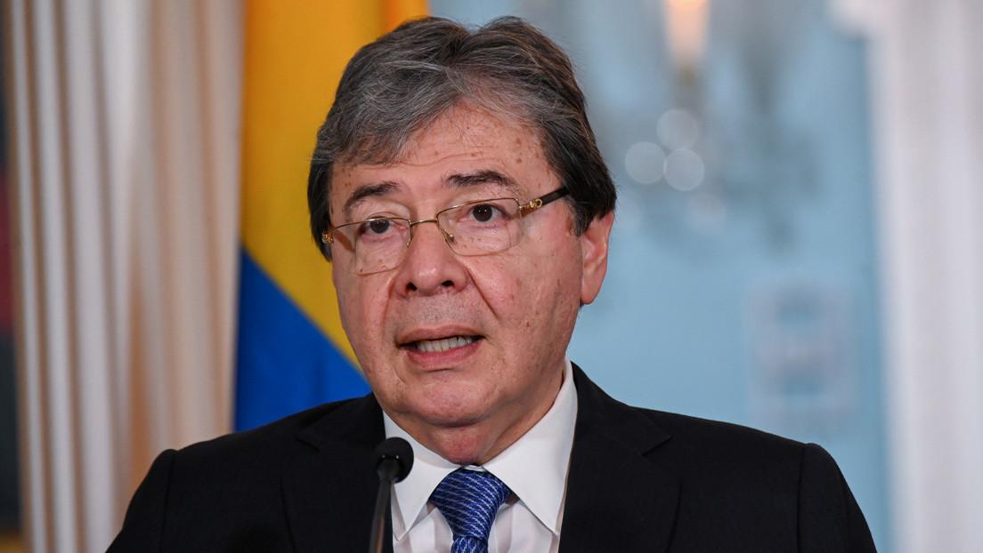 Ministro de Defensa de Colombia pide perdón por el proceder de la policía tras la muerte del abogado Javier Ordóñez