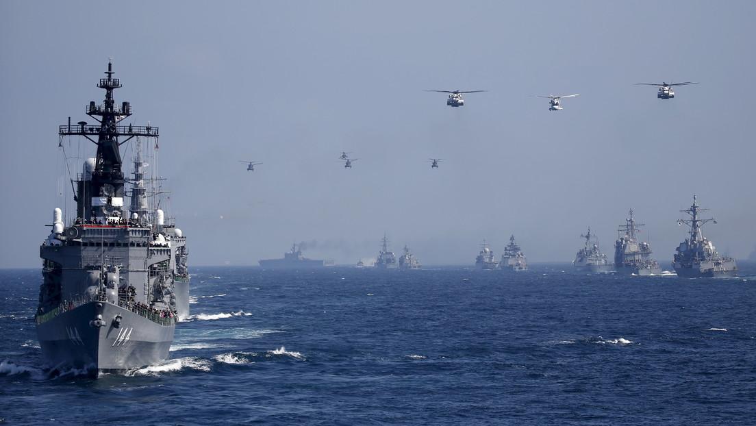 La nueva estrategia de Japón podría cambiar el escenario militar regional