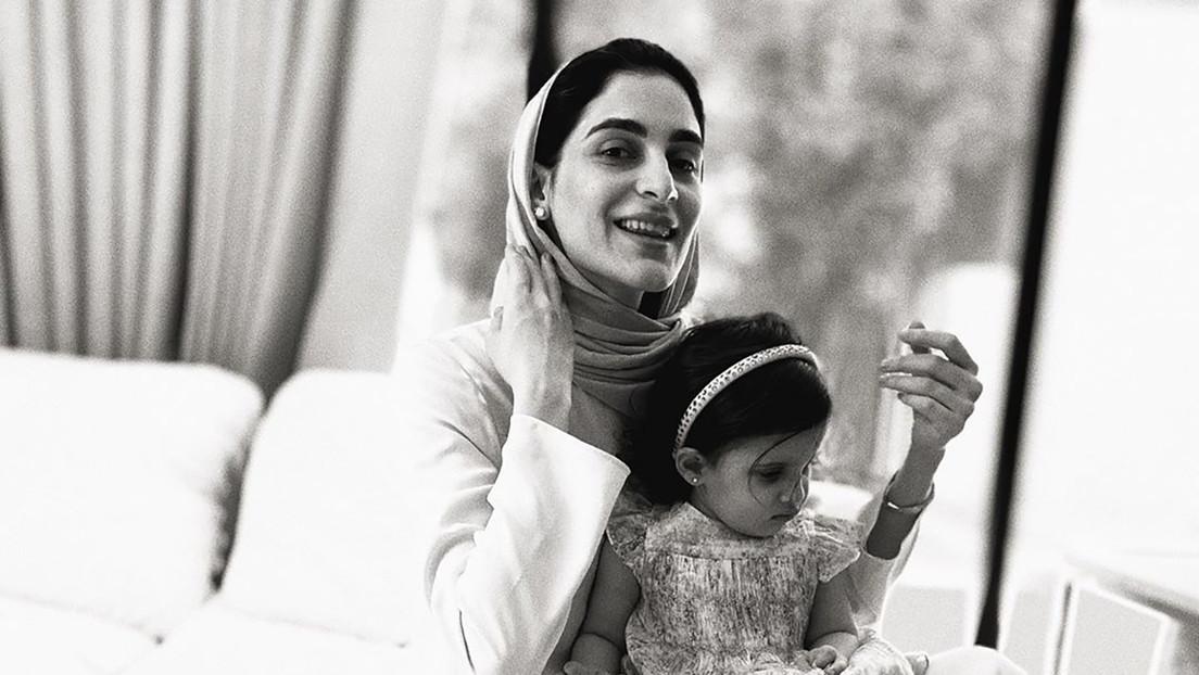 """""""Romperán mi puerta y me arrebatarán a mis hijos"""": una de las mujeres de un jeque emiratí denuncia el acoso que sufre desde su separación"""