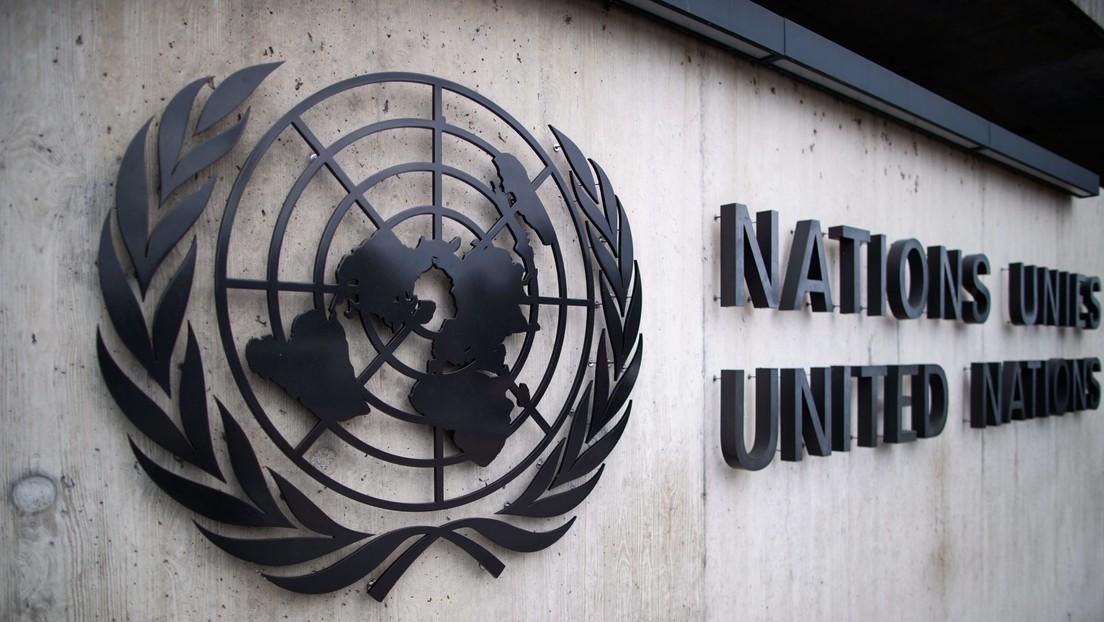 """La ONU reconoce que la pandemia de coronavirus se convirtió en """"uno de las mayores desafíos en la historia"""" de la organización"""