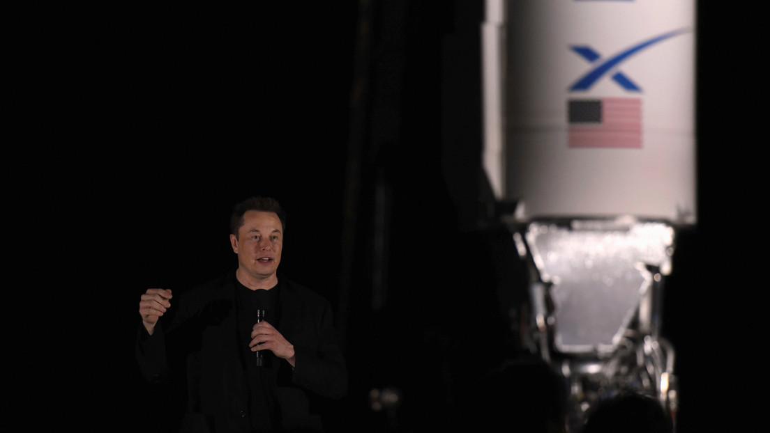 Elon Musk anuncia un nuevo prototipo de la nave espacial Starship de SpaceX