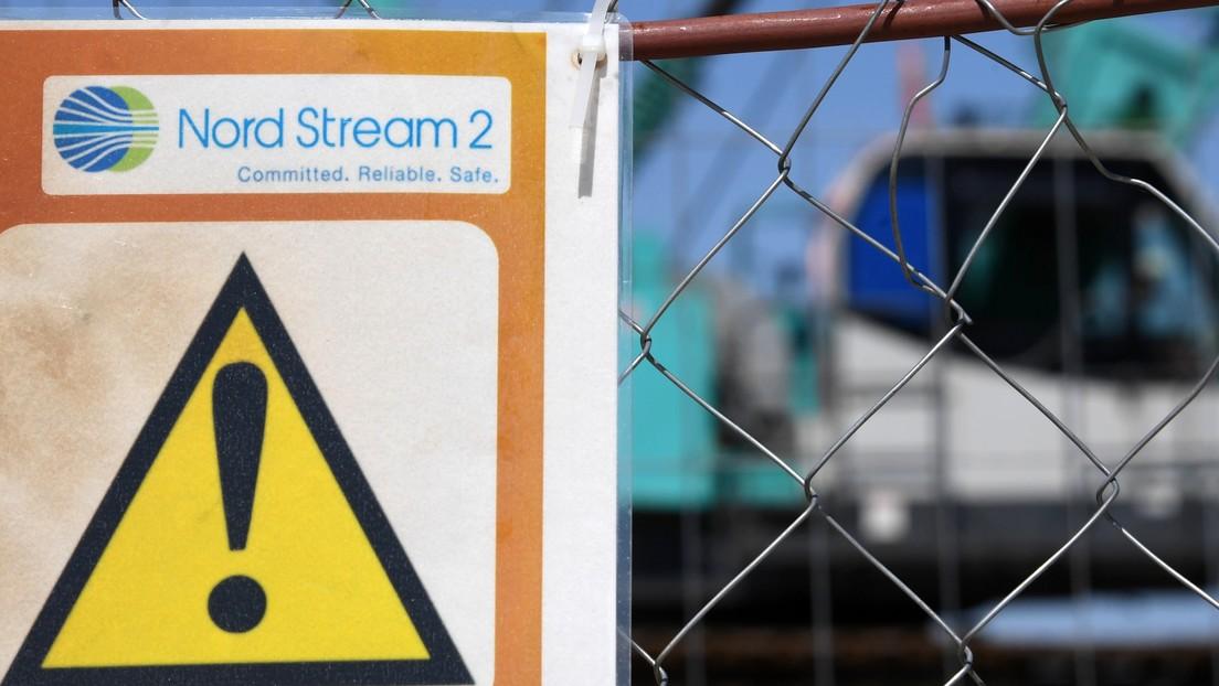 """Por qué el gasoducto Nord Stream 2 sufre """"una politización a gran escala"""" y no se debilita la resistencia de EE.UU. a su realización"""