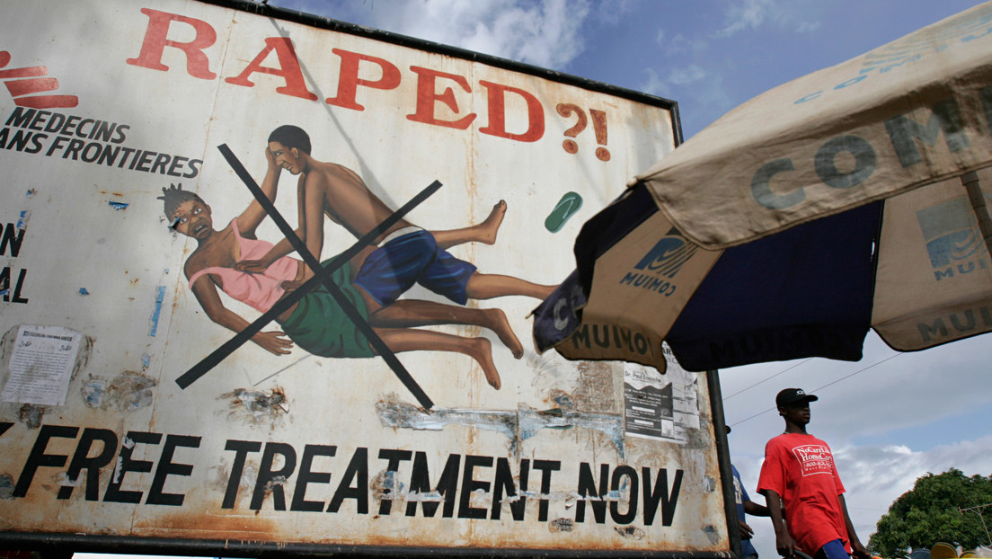 """Liberia declara la violación como emergencia nacional y sufre """"una epidemia de agresiones sexuales en medio de la pandemia"""": ¿qué está pasando?"""