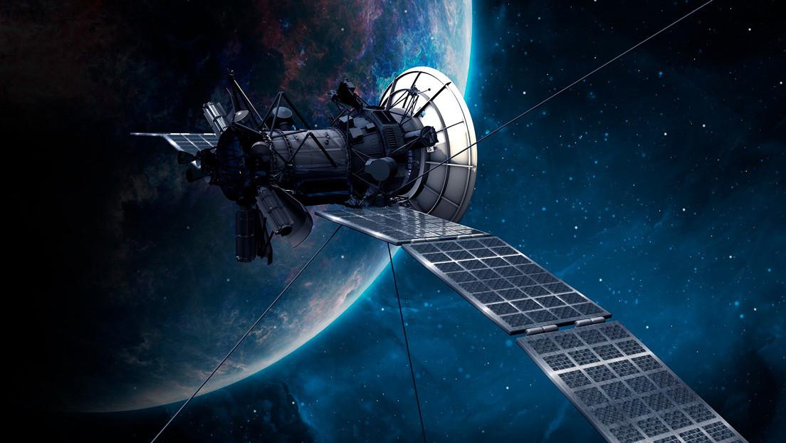 Un radioaficionado ruso capta señales de un objeto secreto chino en el espacio