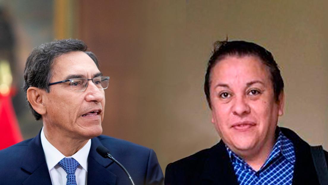 Nuevas grabaciones en el caso 'Swing' sugieren una estrecha relación personal entre Vizcarra y el músico contratado irregularmente