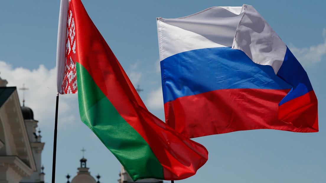 Rusia otorgará a Bielorrusia un préstamo de 1.500 millones de dólares