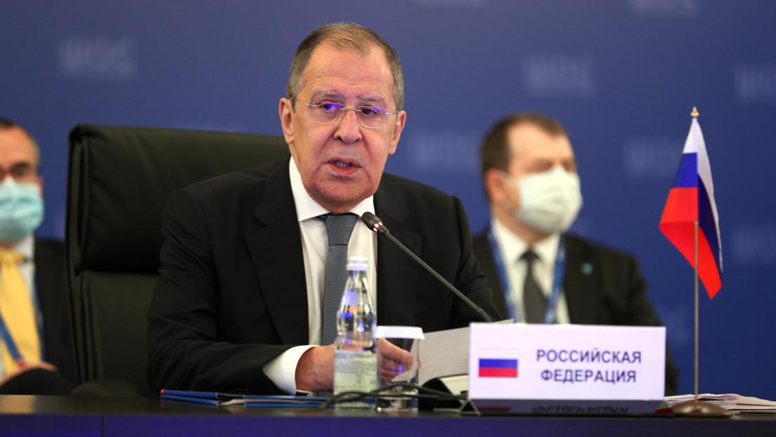Moscú asegura que el incidente con Navalny solo es un pretexto para imponer más sanciones contra Rusia