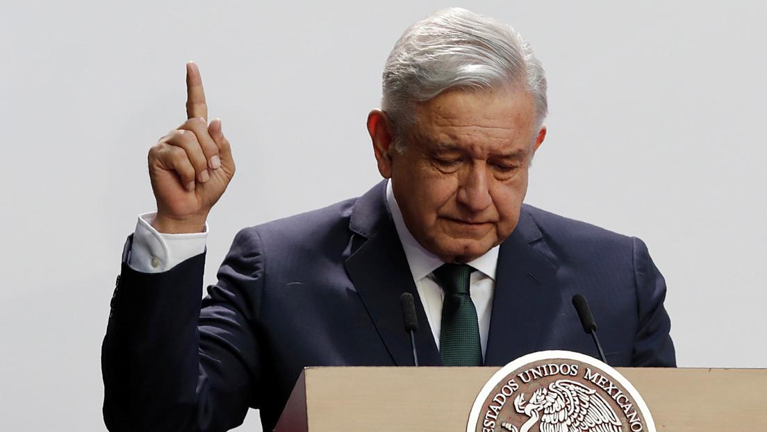 López Obrador pedirá consulta para definir si se juzga por corrupción a los cinco últimos presidentes mexicanos thumbnail