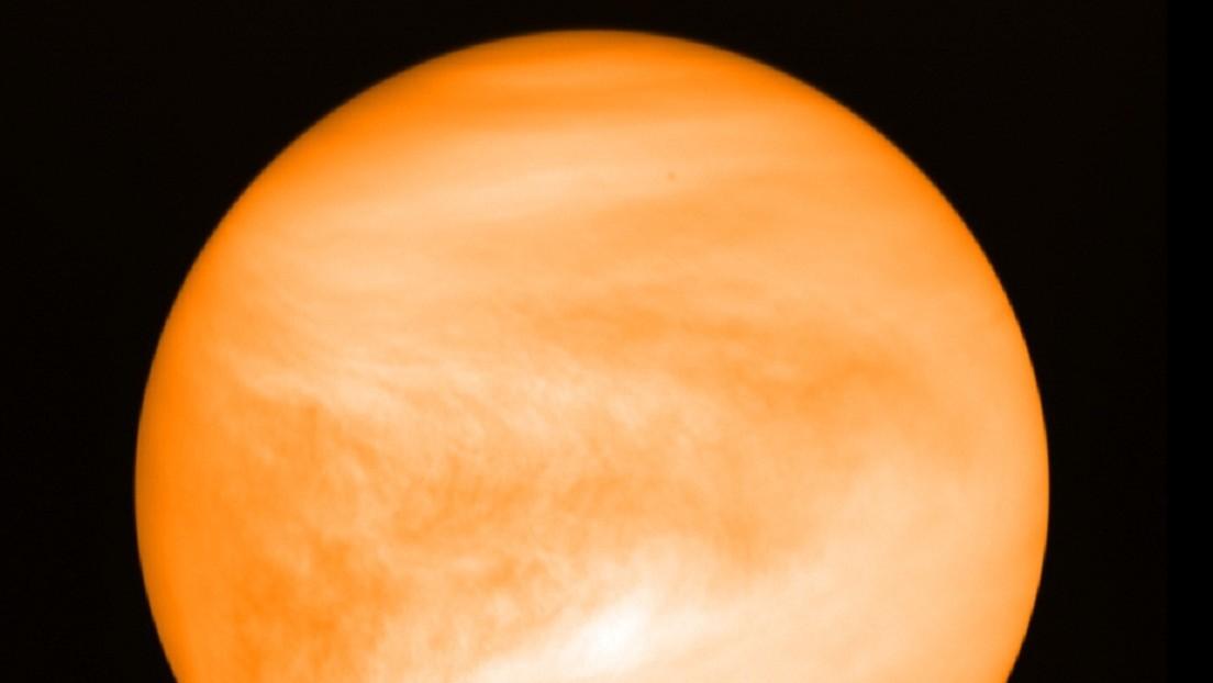 ¿Qué es la fosfina, el gas hallado en Venus que reavivó el debate sobre la vida extraterrestre?