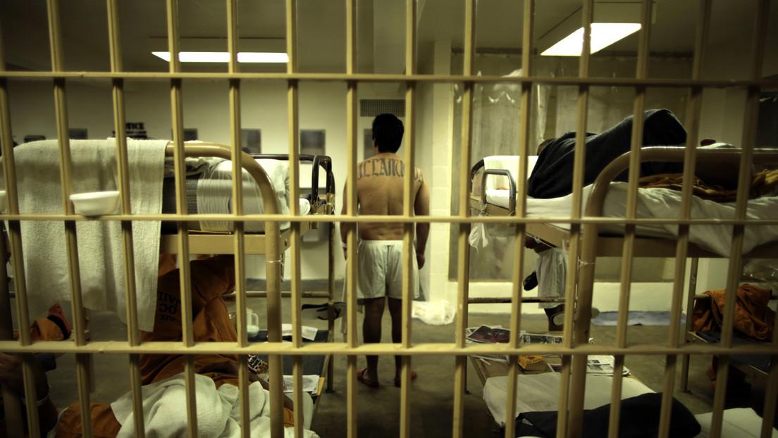 Estadounidense podría ser sentenciado a muerte por causar el deceso de su hijo al golpear a su mujer embarazada