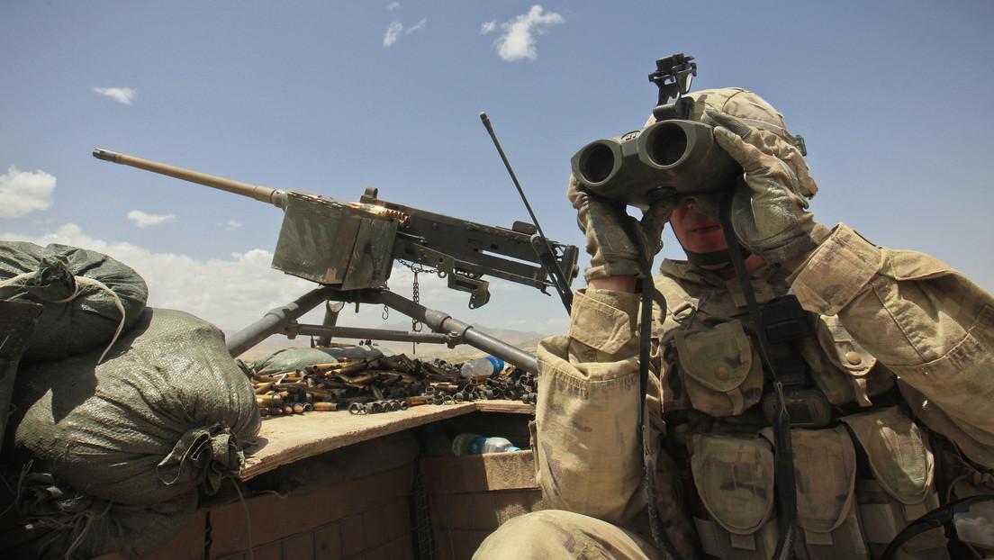 El Ejército de EE.UU. no puede corroborar la información de NYT sobre una supuesta conspiración entre Rusia y los talibanes