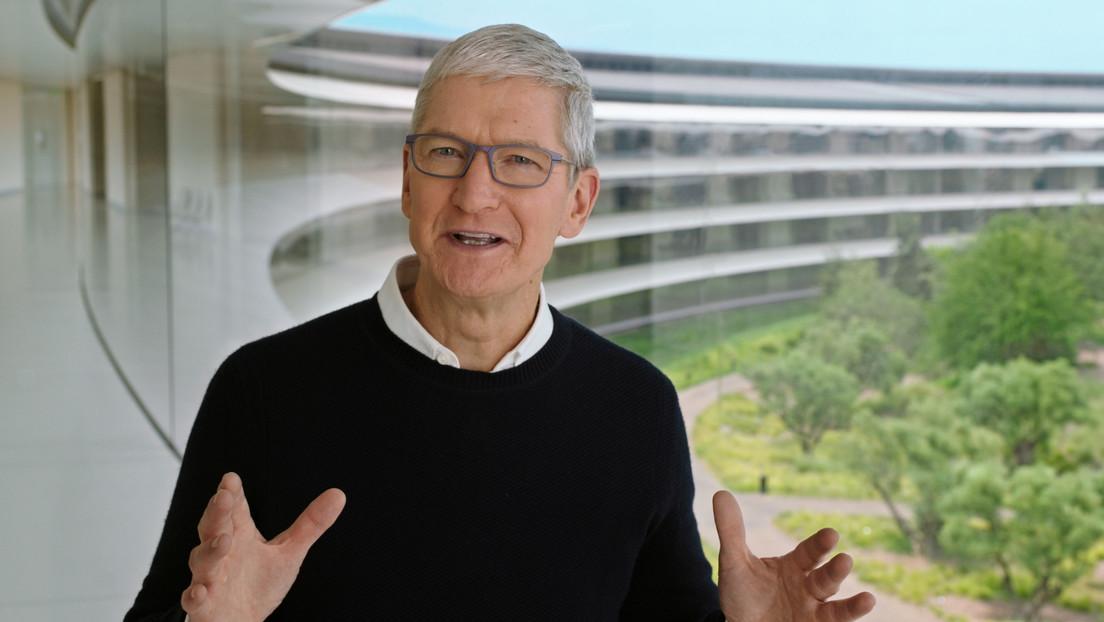 Apple presenta el nuevo Apple Watch con sensor de oxígeno en sangre