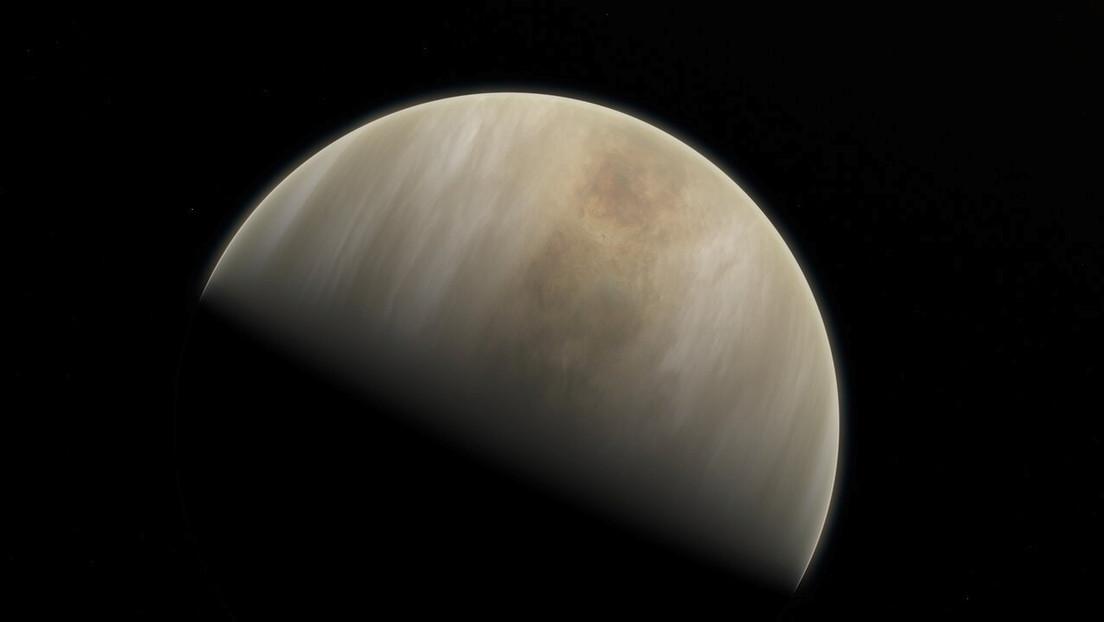 Un multimillonario ruso se propone financiar la búsqueda de vida en Venus