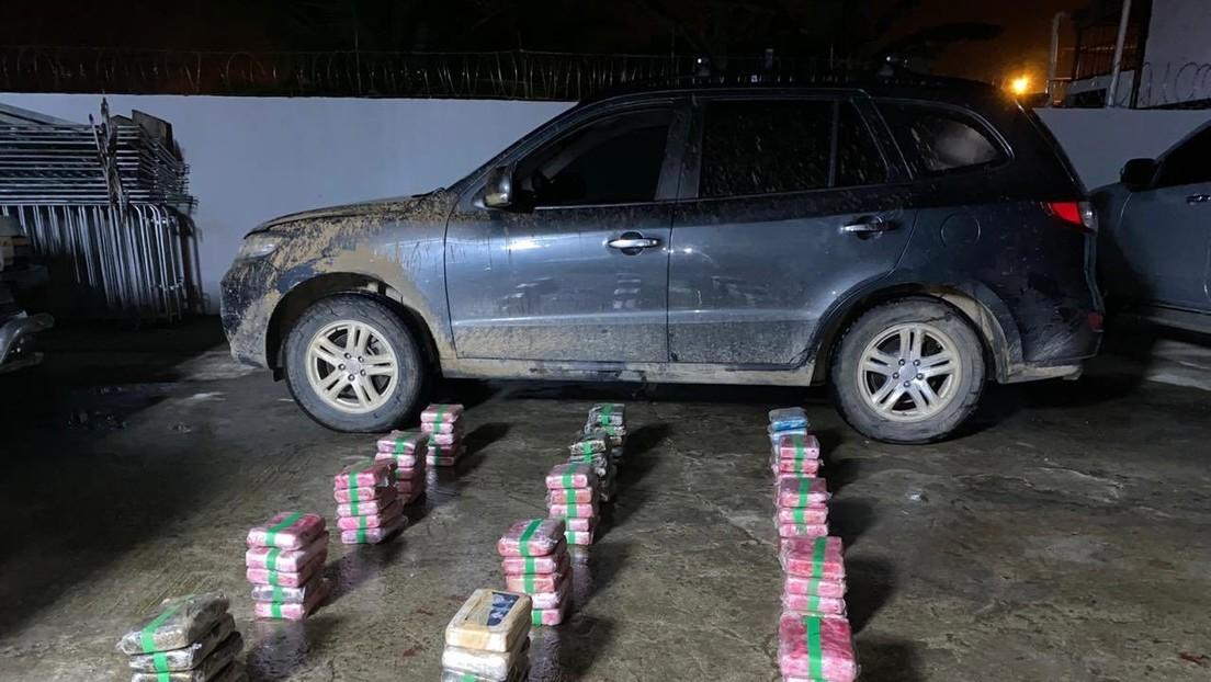 Presidente de Panamá destituye al gobernador de una comarca por presunto tráfico de drogas