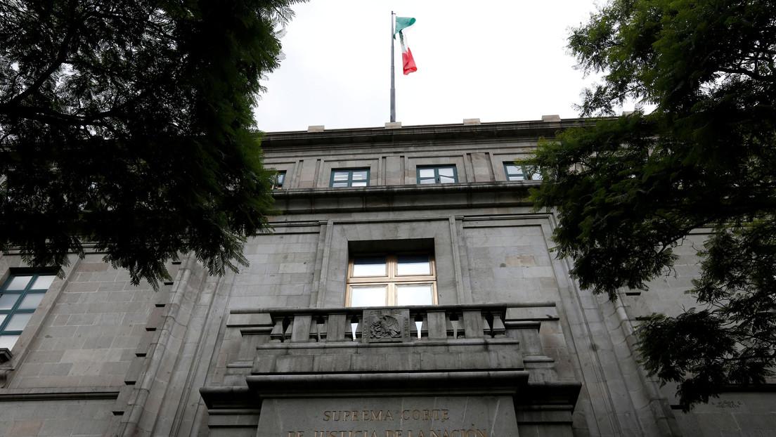 Suprema Corte de México recibe la propuesta de López Obrador para someter a consulta popular si se juzga a cinco expresidentes