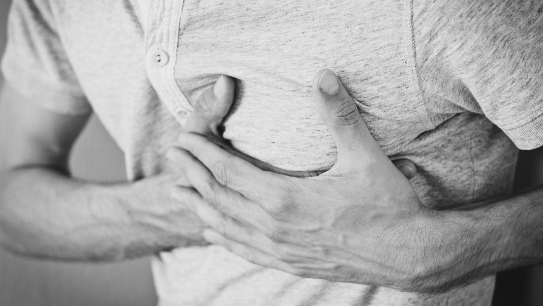Relacionan la personalidad sarcástica o irritable con un mayor riesgo de muerte en pacientes que sufren un segundo ataque cardíaco
