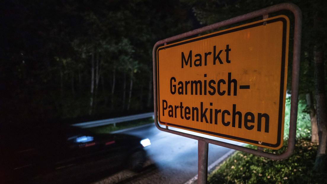 Una estadounidense infectada por covid-19 sale de fiesta en una localidad alemana y la acusan de causar un brote
