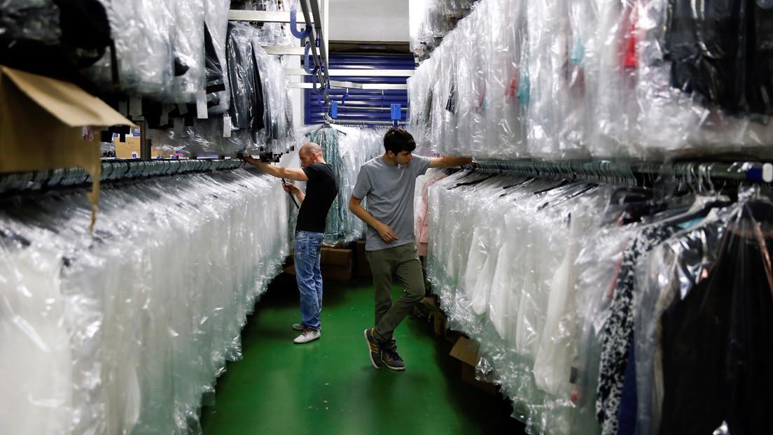 La pandemia perjudica gravemente a la industria española de la moda: ¿es momento de reinventarse?