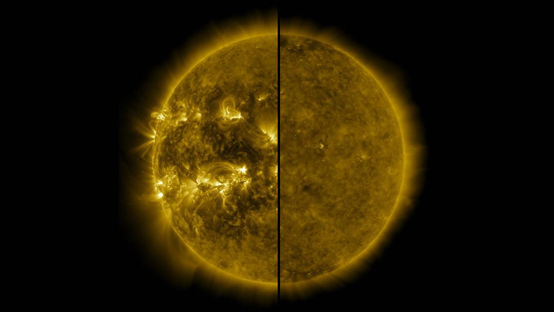 El Sol alcanza un mínimo de actividad y comienza un nuevo ciclo