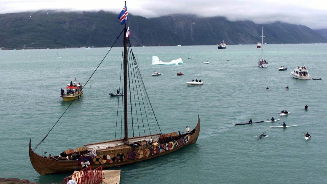 Genetistas refutan el mito de que los vikingos eran todos rubios