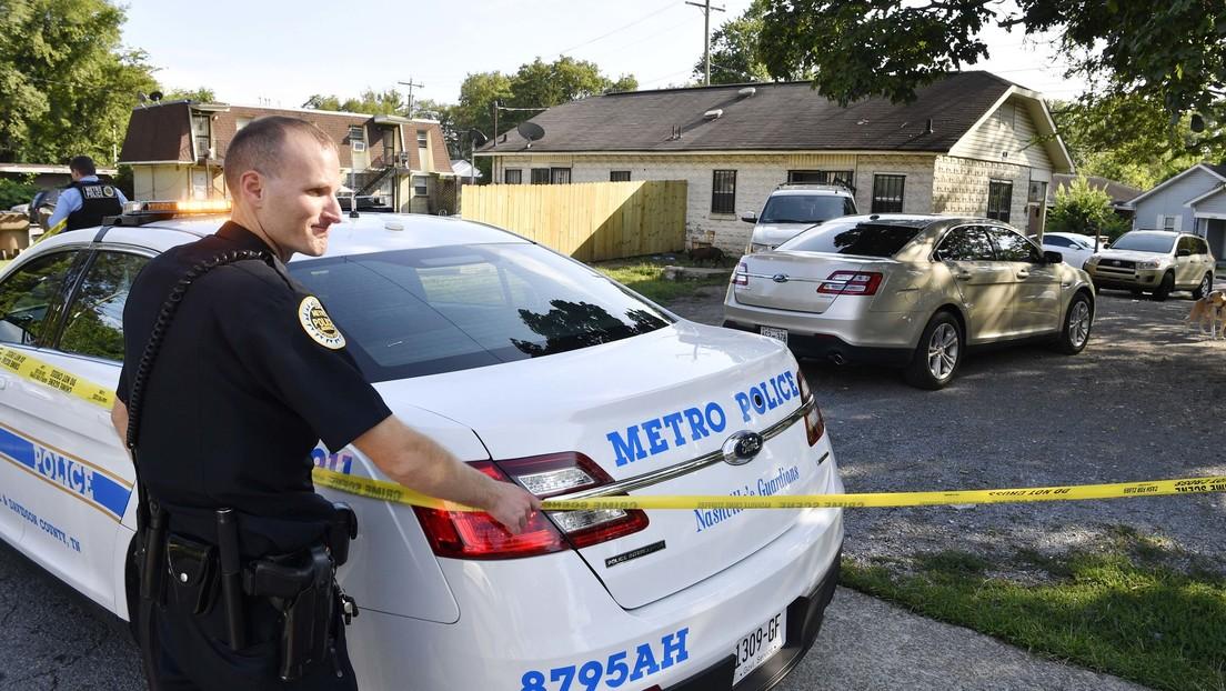 EE.UU.: Un joven llega a la casa de sus padres con el cuerpo desmembrado de su novia en maletas