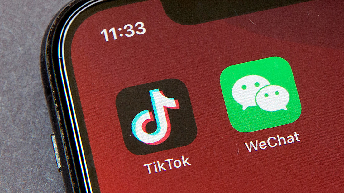 EEUU prohíbe uso de TikTok y WeChat por seguridad nacional