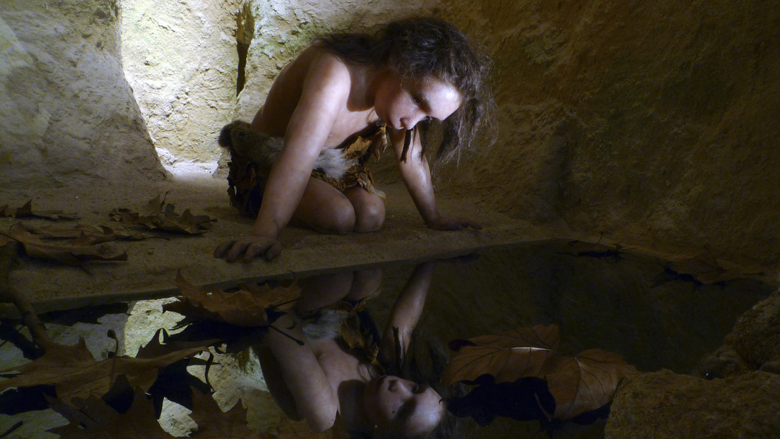 """Encuentran un diente de leche de 45.000 años que perteneció a """"uno de los últimos neandertales en Italia"""""""