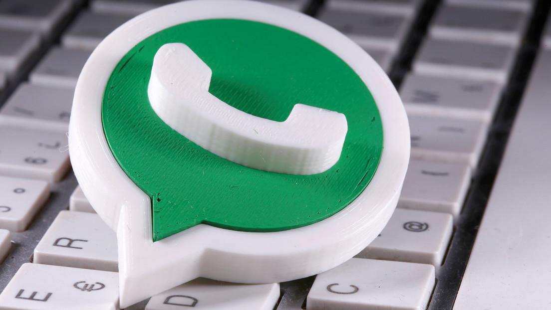 WhatsApp prueba una nueva función para hacer más segura su versión web