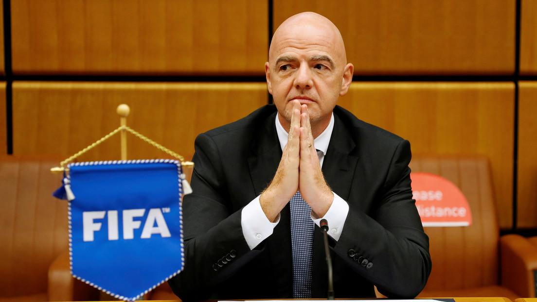 La FIFA permitirá a algunos futbolistas cambiar de selección nacional
