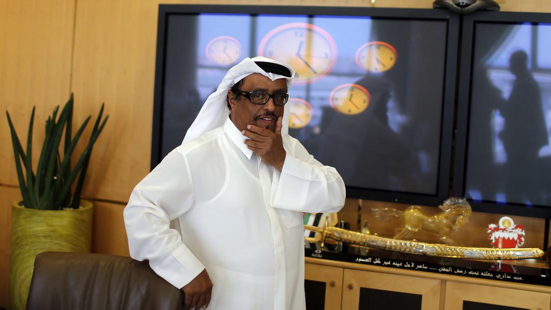 """El subjefe de Policía de Dubái desata la polémica: """"9 millones de judíos son mejores que 400 millones de árabes"""""""