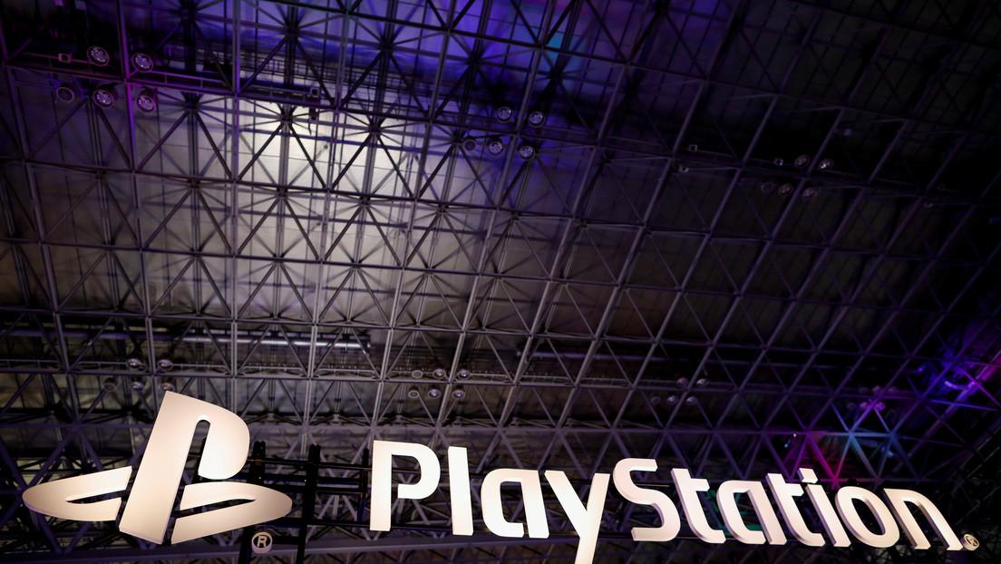 Publican las primeras fotos 'reales' de la PlayStation 5