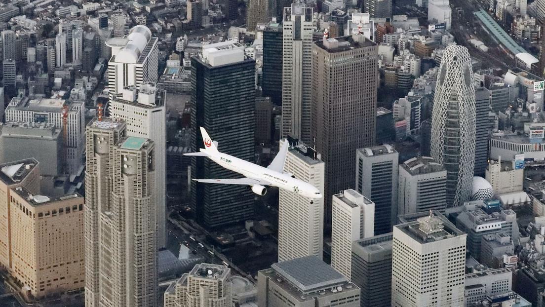 Científico chino pronostica vuelos regulares a cualquier parte del mundo en una hora para 2045 thumbnail