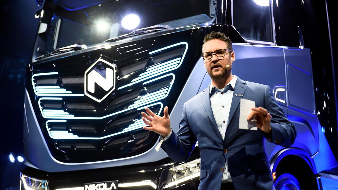 """Dimite el fundador de la automotriz que promete ser rival para Tesla tras ser acusado de """"fraude"""" y """"decenas de mentiras"""" sobre sus tecnologías"""